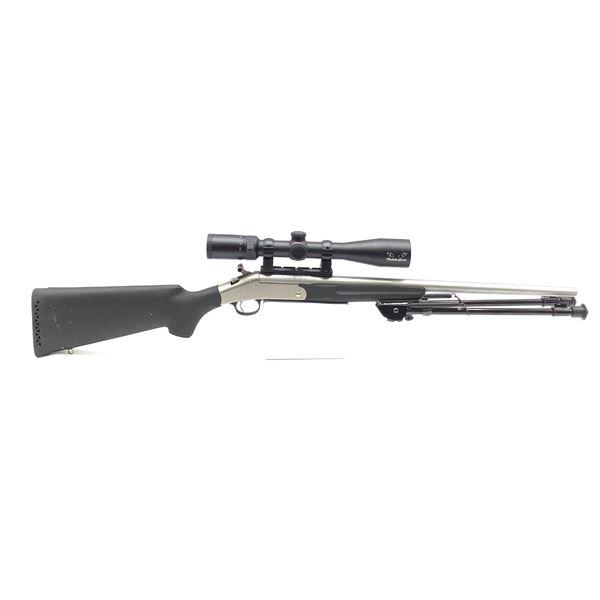New England Firearms Handi Rifle Break Action Rifle 223 Rem