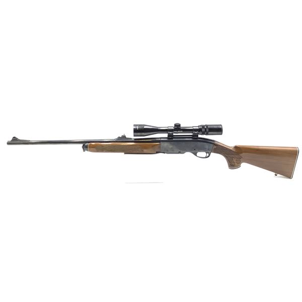 Remington Model 742 Woodsmaster Semi Auto Rifle 308 Win