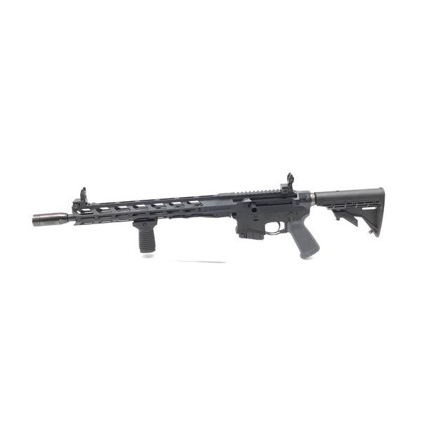 Maple Ridge Armoury Renegade Bolt Action Rifle 223 New