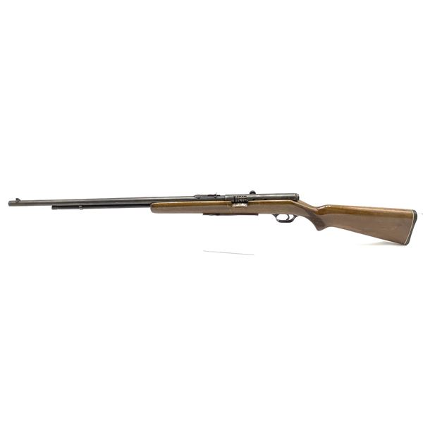 Savage Model 6A Semi Auto Rifle 22LR