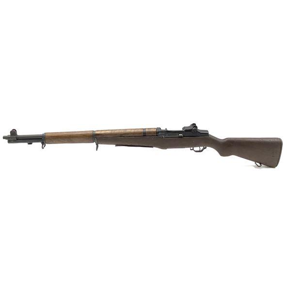 Danish M1 Garand Semi-Auto Service Rifle 30-06 Sprg