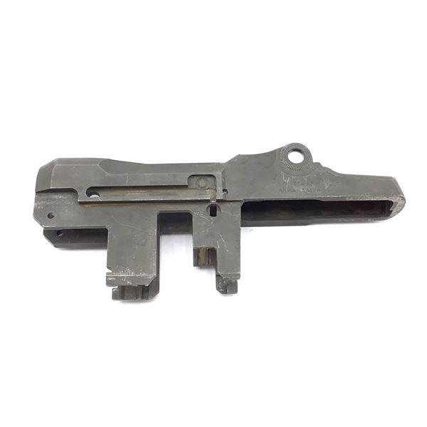Beretta M1 Garand Receiver.