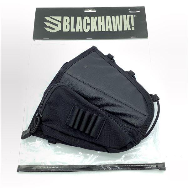 BlackHawk 90CP02BK Cheek Pad for Rifle, New