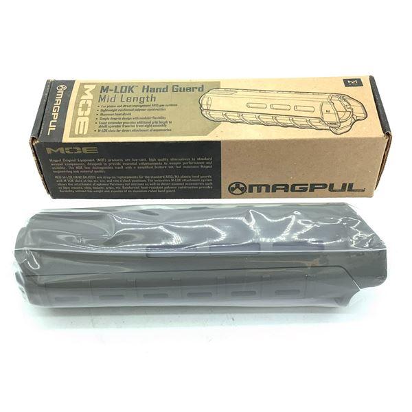 Magpul MAG426-ODG MOE M-LOK Midlength Handguard, ODG, New