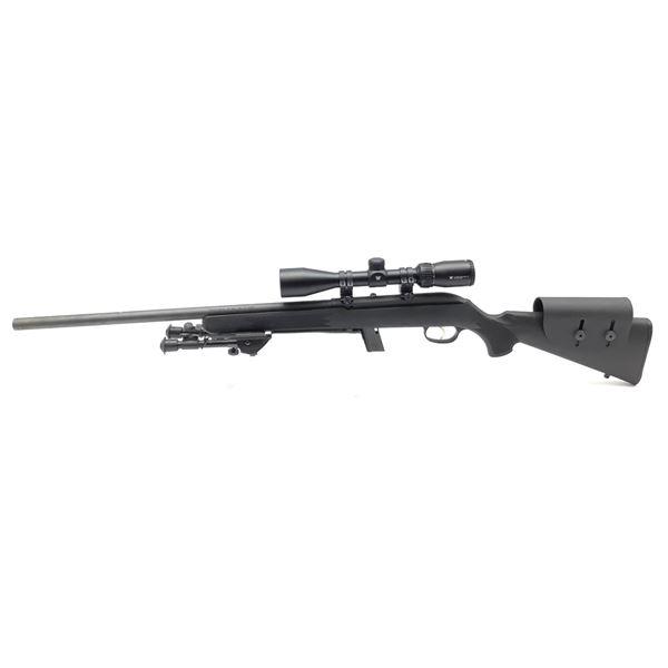 Savage Model 64 Semi Auto Rifle 22LR