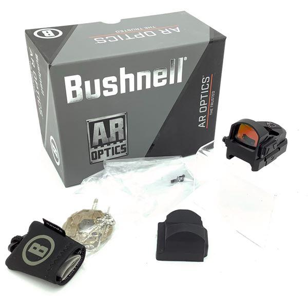 Bushnell AR750006 Advance Reflex Sight, New
