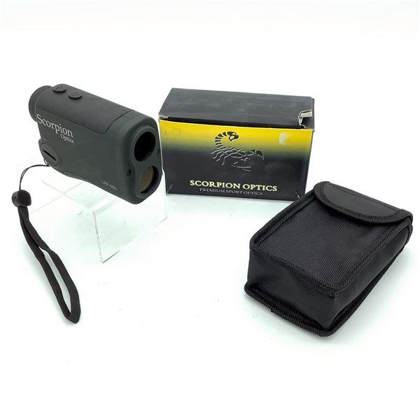 Scorpion Optics LRF1000AC Laser Rangefinder, New