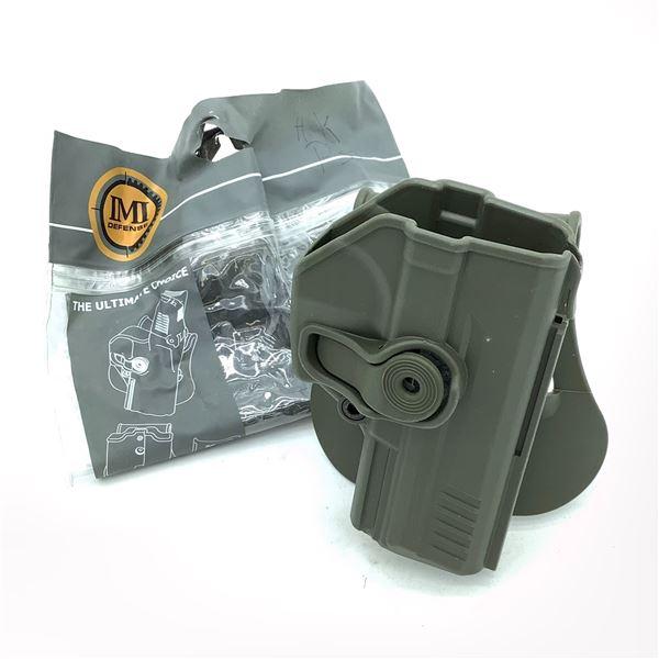 IMI Defense HK P30 Holster, ODG, New