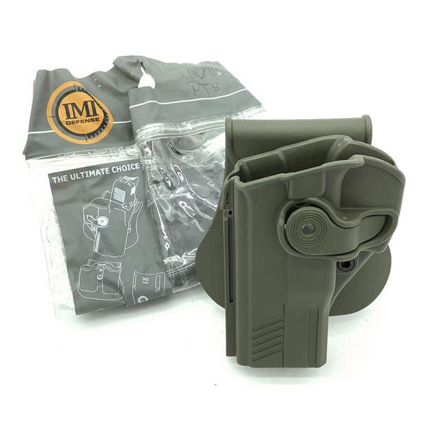 IMI Defense Taurus PT8 Holster, ODG, New