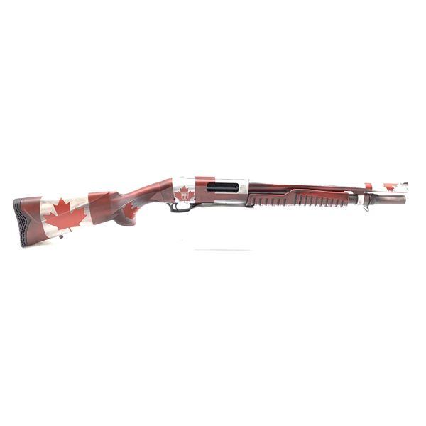 "Revolution Armory Mauler 12ga Pump Action Shotgun 3"" New"