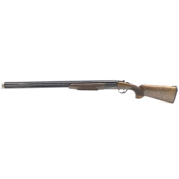 "Fausti XF4 12ga Double Barrel Shotgun 3"" New"
