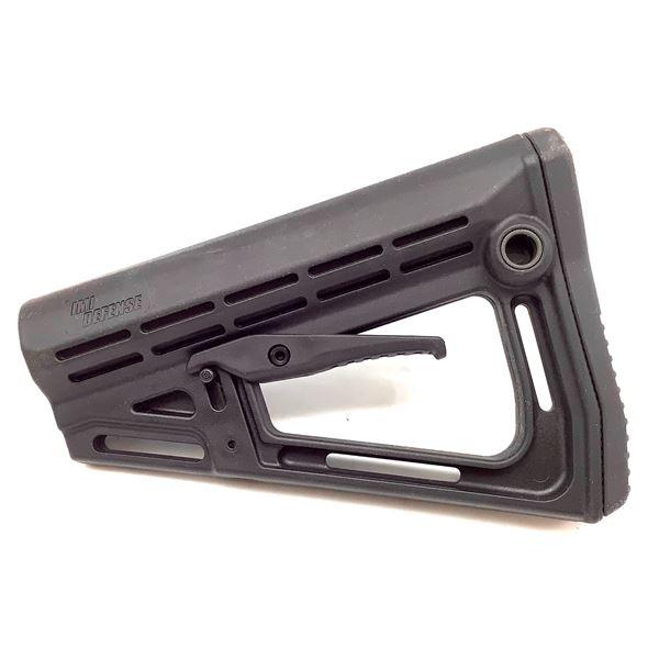 IMI Defense TS-1 Tactical Stock M16/ AR-15, Black