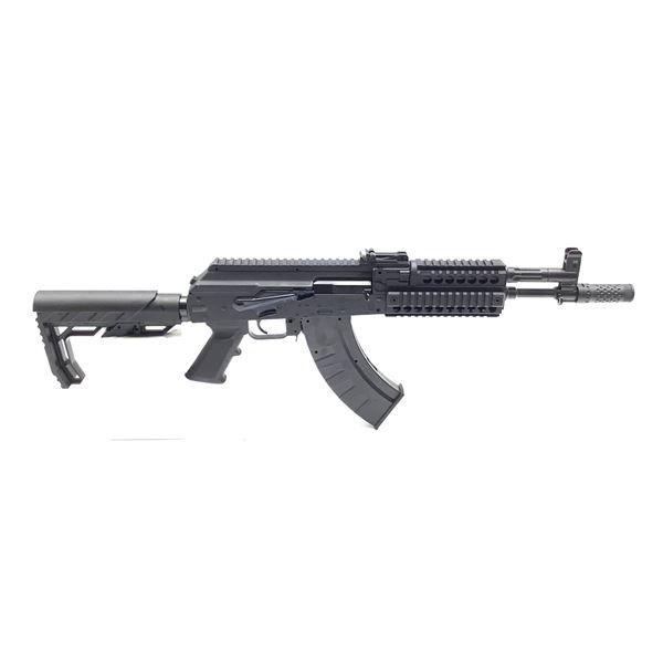 Crosman  AK 1 Full Auto BB Gun New