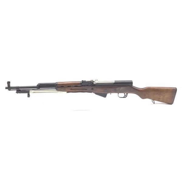 Russian SKS Semi Auto Rifle 7.62x39