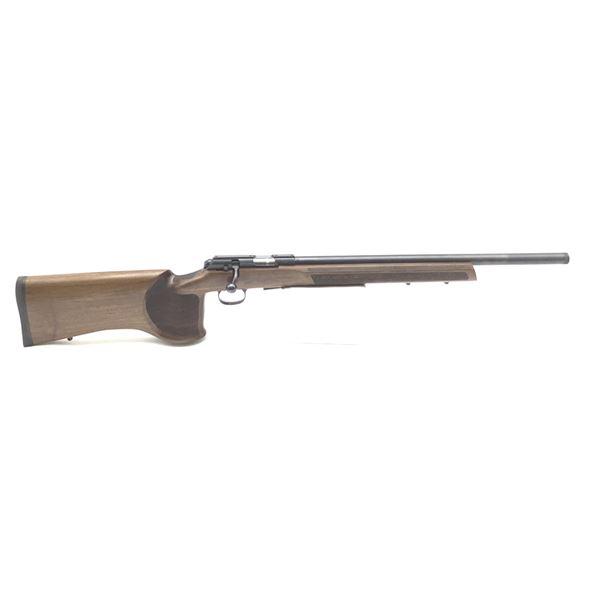 CZ 457 Match Target Rifle, Bolt action rifle 22LR