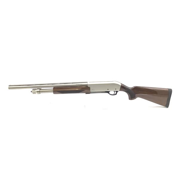"Revolution Armoury CA-21 Pump Action Shotgun 12ga 3"" New"