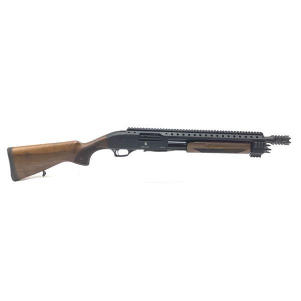 "Radelli PX 110 Pump Action 12ga Shotgun 3"" New"