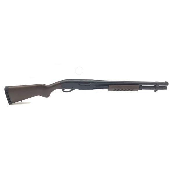 "Remington 870 Police Magnum 12ga Pump action Shotgun 3"" New"