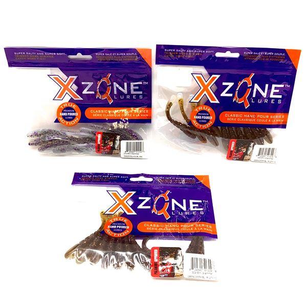 X-Zone Mini Slammers X 3