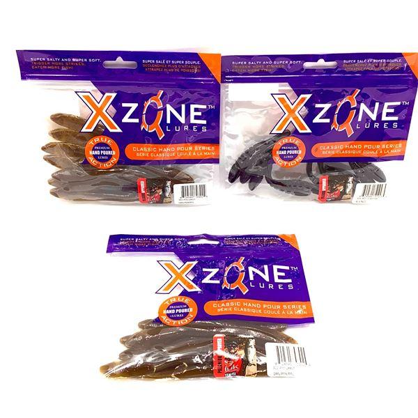 X-Zone Pro Leech X 2, Mini Slammer
