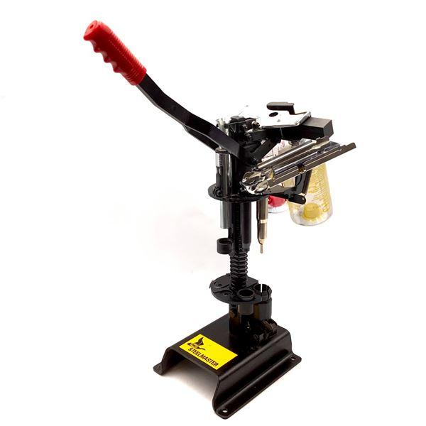 MEC Steel Master Shotgun Reloading Press