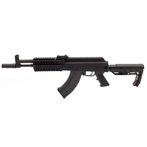 Crosman CAK1 Full Auto CO2 BB Air Rifle, Up to 430 fps, New