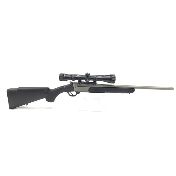 Traditions Outfitter G2 Single Shot Break Action 357 Magnum, New