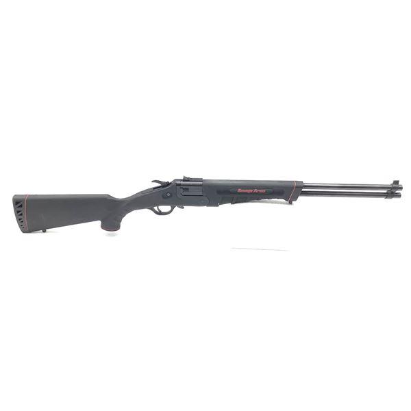Savage Break Action Single Shot 22WMR/410ga Survival Rifle New