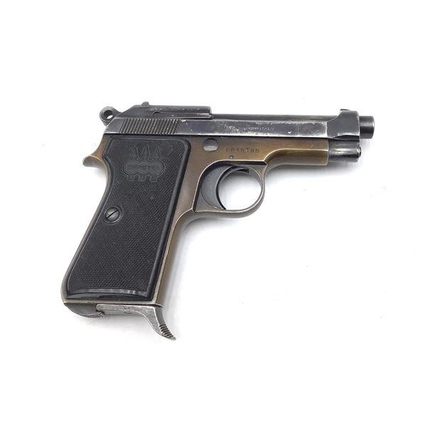Beretta Model 948 semi Auto 22LR Prohibited