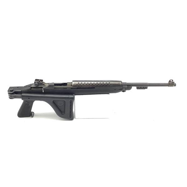 M1 Carbine, 30 cal, Semi Auto Rifle  Restricted