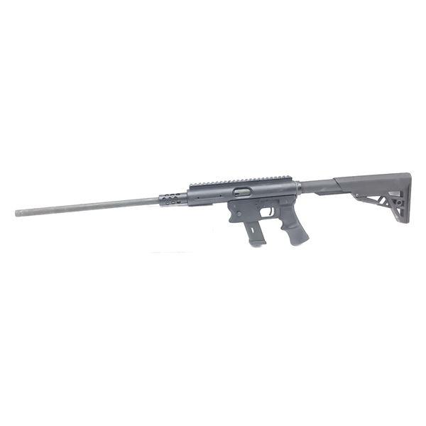 TNW Aero Survival Rifle (ASR) 9mm Semi Auto Rifle.