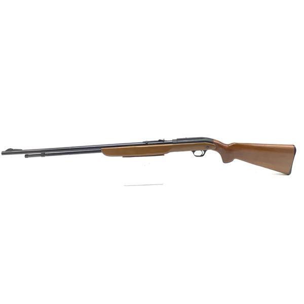 J.C. Higgens Model 31, Semi Auto Rifle 22lr