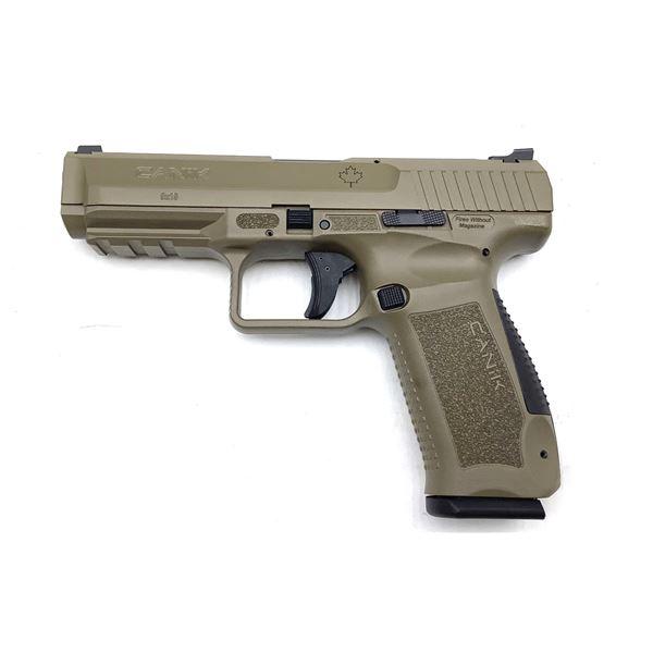 Canik TP9SF 9mm Semi Auto Pistol Restricted
