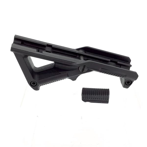 Angled Fore-Grip
