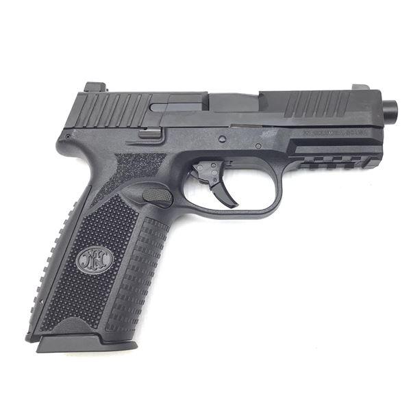 FN 509 Semi Auto Pistol 9mm  New Restricted