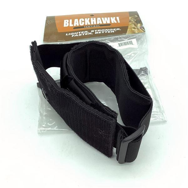 BlackHawk 71CQD2BK Weapons Catch Mark II, Black, New
