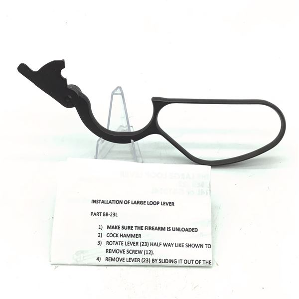 Henry Large Loop Lever Part for .22, New