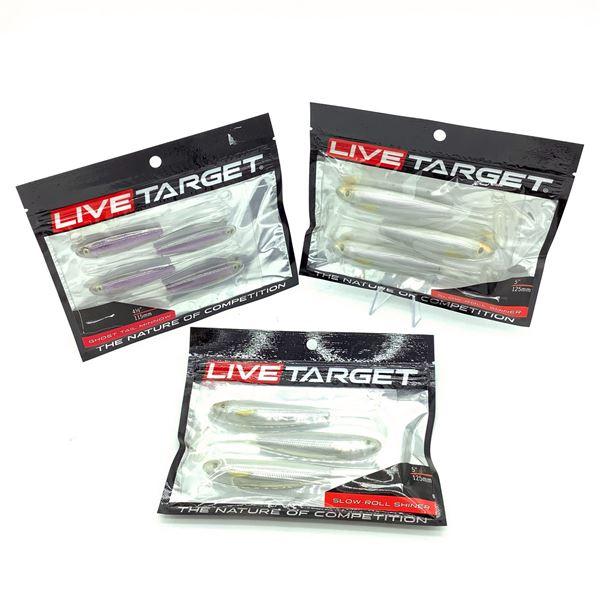 Assorted Live Target