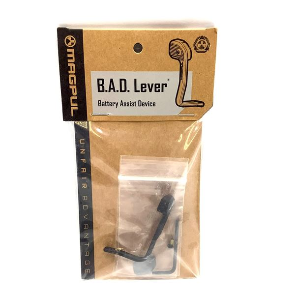 Magpul, Battery Assist Device Lever, New