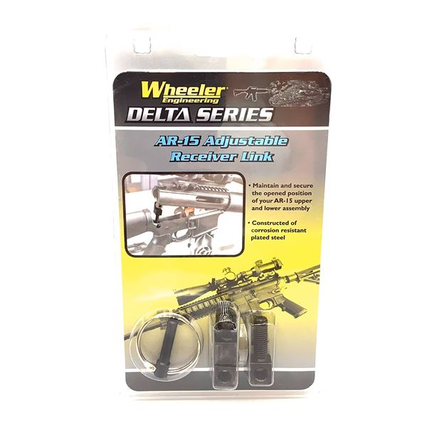 AR15 Adjustable Receiver Link, New