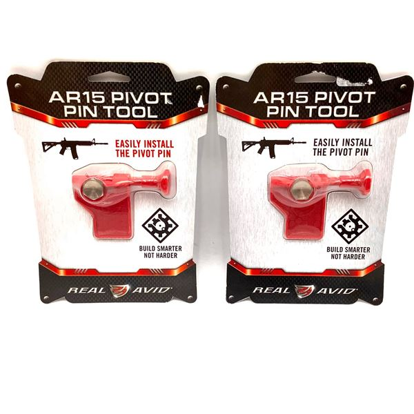 AR15 Pivot Pin Tool, X 2 New
