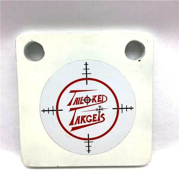 """Metal Tailored Target 4"""""""