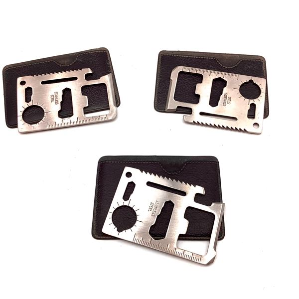 3x Wallet Tools