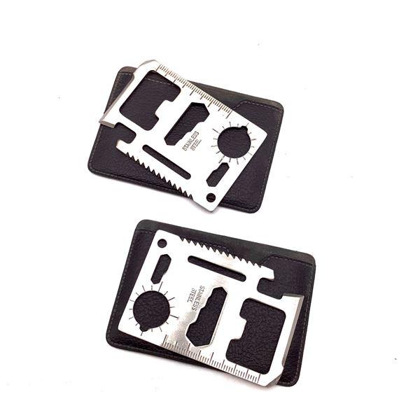 2x Wallet Tools