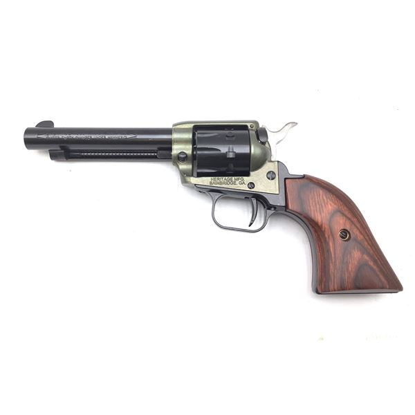 Heritage, Rough Rider, 22lr, New Restricted