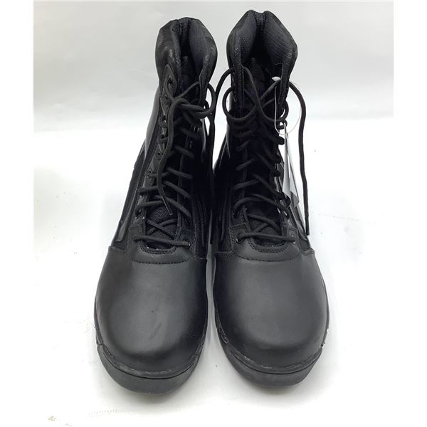 Surplus Police Issue Viper size 9 Boots, New