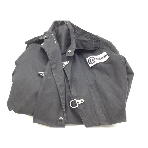 Chieftain Nomex Fire fighting Coat Size 42