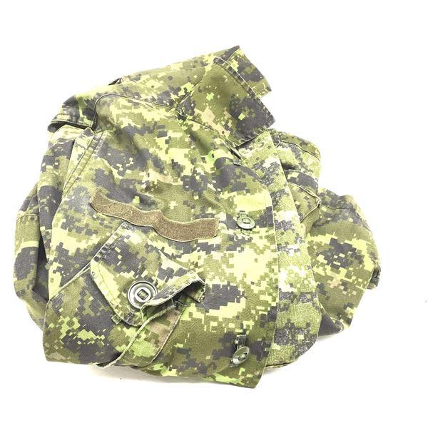 CF Surplus Combat Shirt size 7040