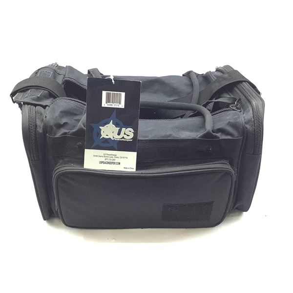 Medium Size Range Bag, New