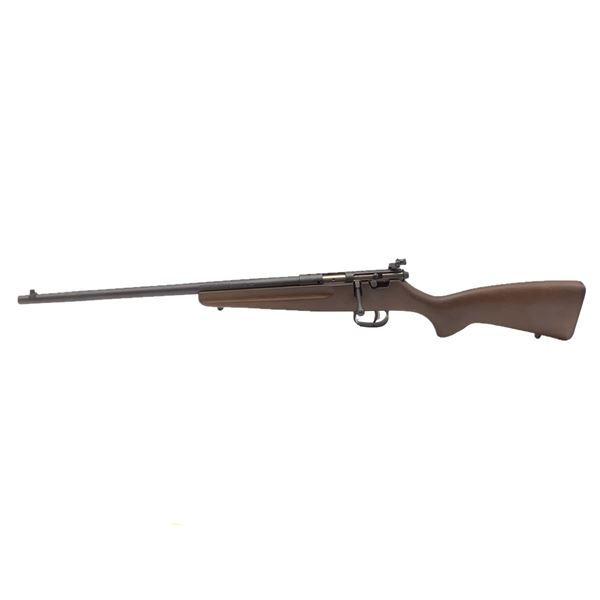 Savage Youth Rascal Single-Shot Bolt Action Rifle, LH, 22LR, New